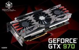 iChiLL GF GTX 970 4GB Ultra HerculeZ X4 Air Boss C97U-1SDN-M5DNX [PCIExp 4GB]
