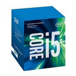 Core i5 7600 BOX