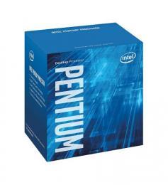 Pentium Dual-Core G4600 BOX