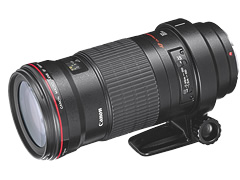 EF180mm F3.5L マクロ USM 製品画像