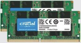 CT2K16G4SFS8266 [SODIMM DDR4 PC4-21300 16GB 2枚組]