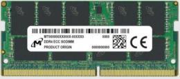 MTA18ASF2G72HZ-2G6E1 [SODIMM DDR4 PC4-21333 16GB ECC]