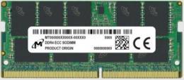 MTA18ASF4G72HZ-3G2B1 [SODIMM DDR4 PC4-25600 32GB ECC]