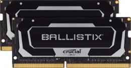 Ballistix BL2K16G32C16S4B [SODIMM DDR4 PC4-25600 16GB 2枚組]