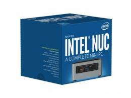 NUC Mini PC BOXNUC6CAYSAJR