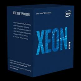 Xeon E-2124 BOX