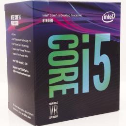 Core i5 8500 BOX