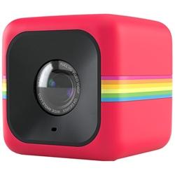 Polaroid CUBE [レッド]