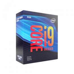 Core i9 9900KF BOX 製品画像