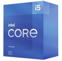 Core i5 11400F BOX