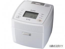 備長炭 炭炊釜 NJ-VEB18