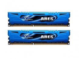 F3-2400C11D-8GAB [DDR3 PC3-19200 4GB 2枚組]