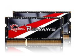 F3-1866C10D-16GRSL [SODIMM DDR3L PC3L-14900 8GB 2枚組]