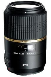 SP 90mm F/2.8 Di MACRO 1:1 USD (Model F004) [ソニー用] 製品画像