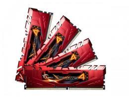F4-3000C15Q-16GRR [DDR4 PC4-24000 4GB 4枚組]