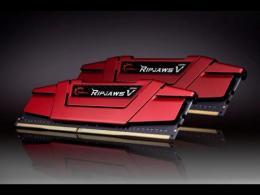 F4-3000C15D-8GVRB [DDR4 PC4-24000 4GB 2枚組]