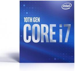 Core i7 10700 BOX 製品画像