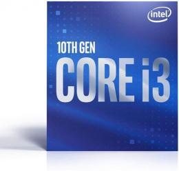 Core i3 10300 BOX 製品画像