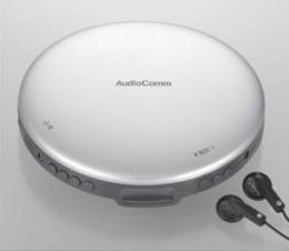 AudioComm CDP-803Z
