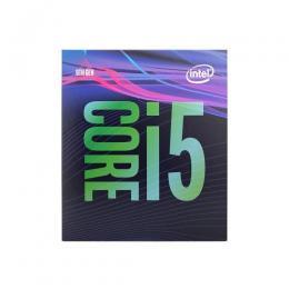 Core i5 9400 BOX 製品画像
