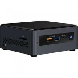 NUC Mini PC BOXNUC7CJYSAL