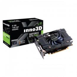 GeForce GTX 1060 Compact N1060-2DDN-N5GN [PCIExp 6GB]