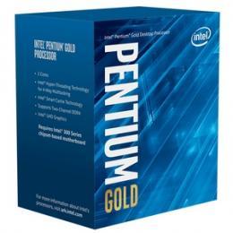 Pentium Gold G6600 BOX