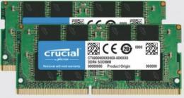 CT2K16G4SFD832A [SODIMM DDR4 PC4-25600 16GB 2枚組]