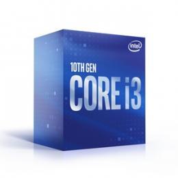 Core i3 10100F BOX 製品画像