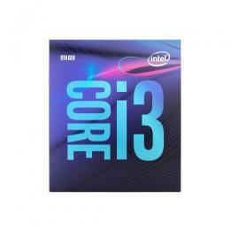 Core i3 9100 BOX