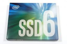 SSD 660p SSDPEKNW020T8X1
