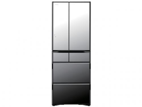 日立 冷凍冷蔵庫 R-WX5600G-X
