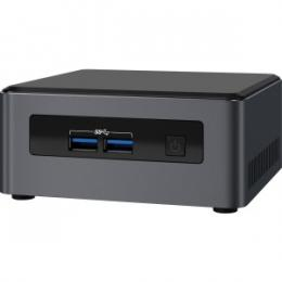 NUC Mini PC BLKNUC7I3DNHNC