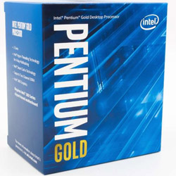 Pentium Gold G5620 BOX