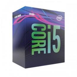 Core i5 9500F BOX