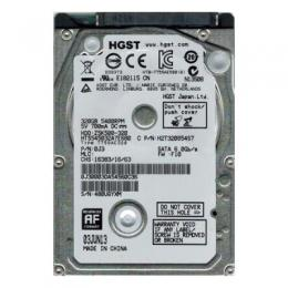 HTS545032A7E680 [320GB 7mm]